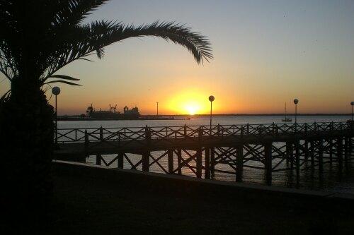 Nueva Palmira Uruguay (UY)