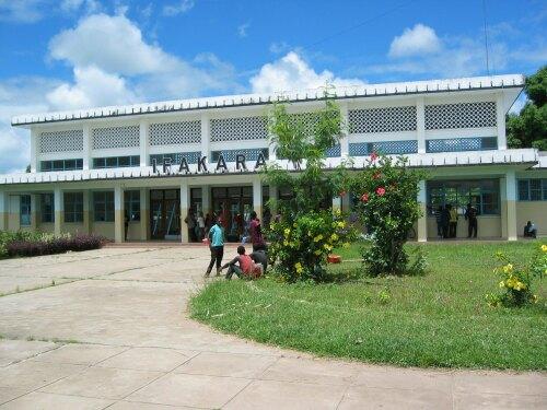 Ifakara Tanzania (TZ)