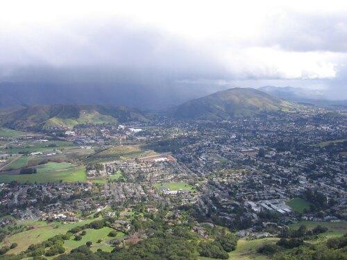 San Luis Obispo United States (US)