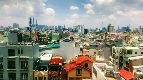 Bình Thạnh Vietnam (VN)