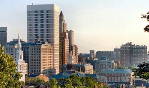 Providence United States (US)