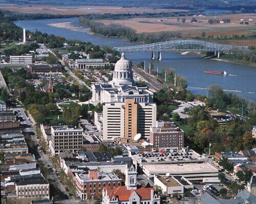 Jefferson City United States (US)