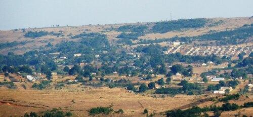 Louwsburg South Africa (ZA)