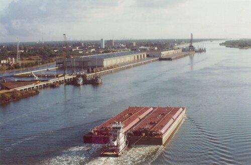 Port Arthur United States (US)