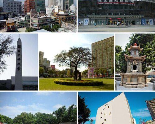 Zhongli Taiwan (TW)