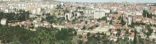 Bilecik Turkey (TR)