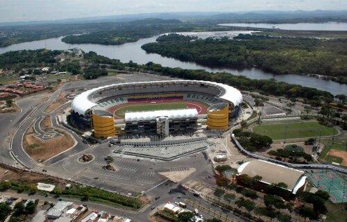 Ciudad Guayana Venezuela (VE)
