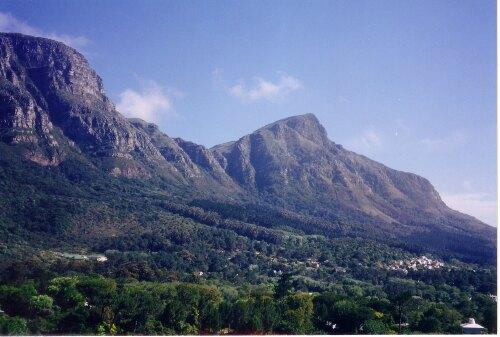 Newlands South Africa (ZA)