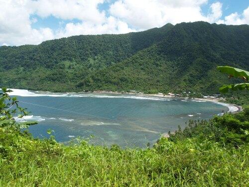 Samamea Samoa (WS)
