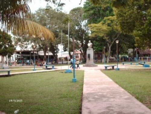 San Fernando de Atabapo Venezuela (VE)