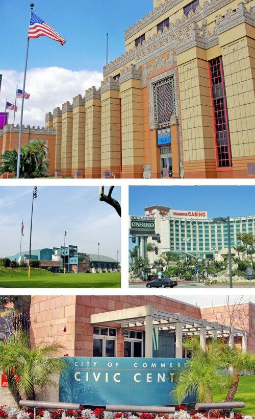 Commerce United States (US)