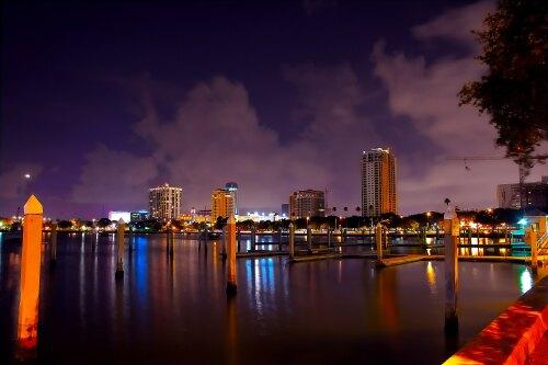 St. Petersburg United States (US)