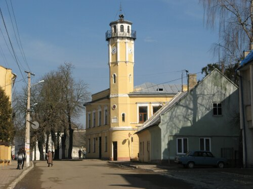 Yavoriv Ukraine (UA)