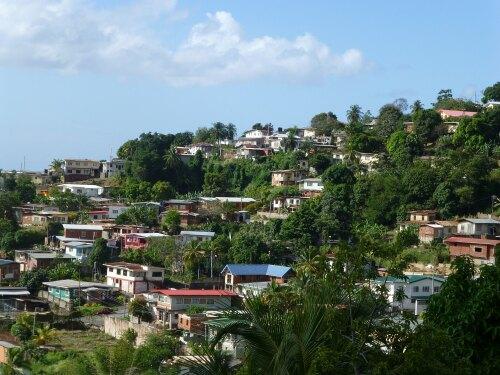 Morvant Trinidad and Tobago (TT)