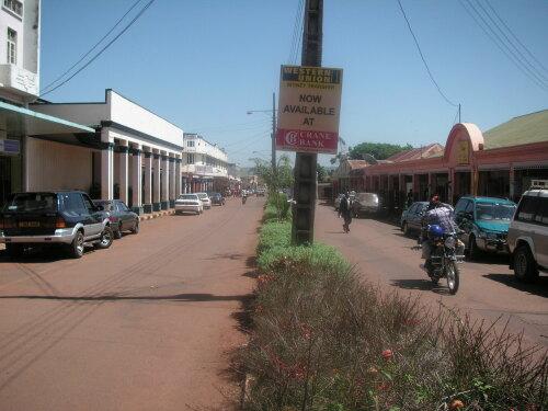 Jinja Uganda (UG)