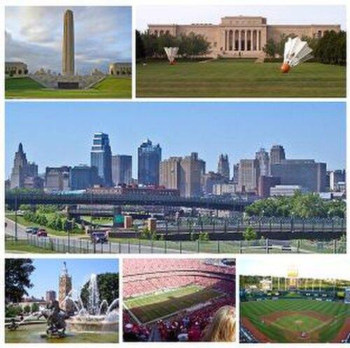 Kansas City United States (US)