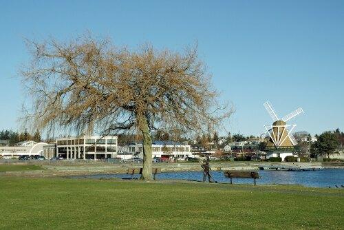 Oak Harbor United States (US)