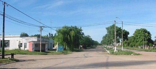 Montes Uruguay (UY)
