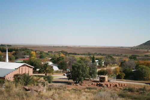 Orania South Africa (ZA)