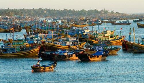 Phú Quý Vietnam (VN)
