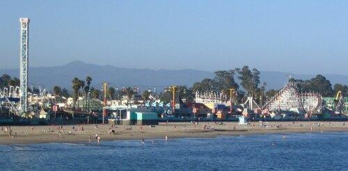 Santa Cruz United States (US)