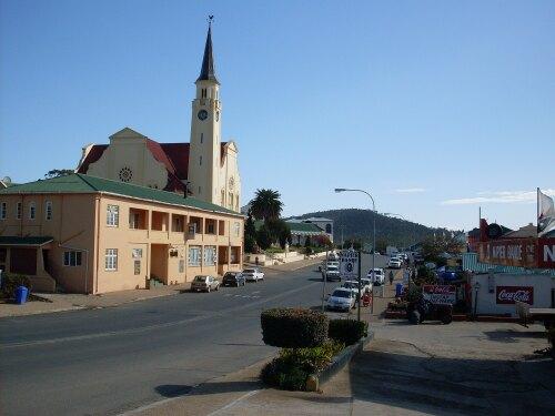 Napier South Africa (ZA)