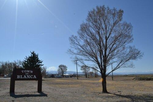 Blanca United States (US)