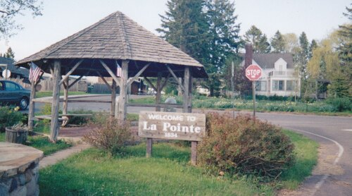 La Pointe United States (US)