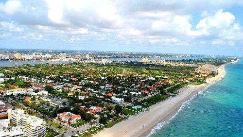 Palm Beach United States (US)