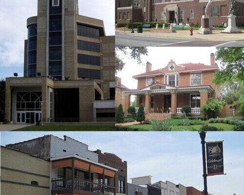 Jonesboro United States (US)