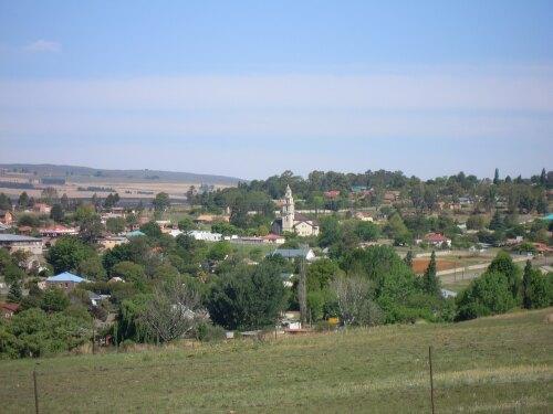 Machadodorp South Africa (ZA)