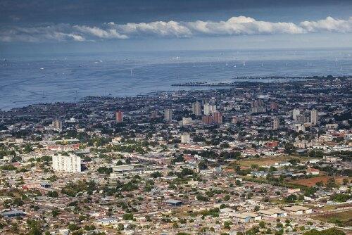 Ciudad Ojeda Venezuela (VE)