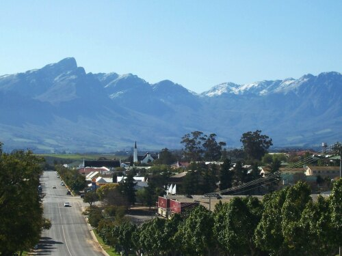 Tulbagh South Africa (ZA)