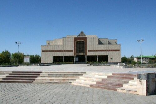 Nukus Uzbekistan (UZ)