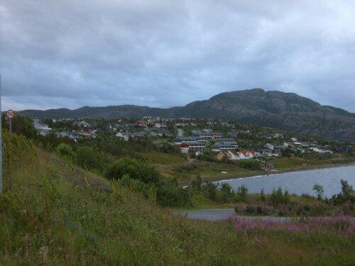 Alta Norway (NO)