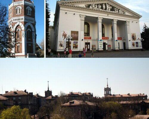 Mariupol Ukraine (UA)