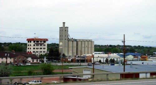 Sheridan United States (US)