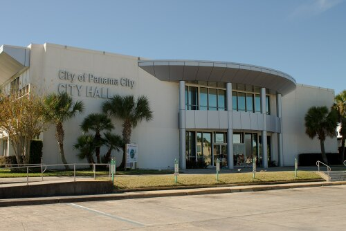 Panama City United States (US)