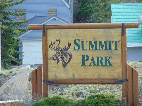 Summit Park United States (US)