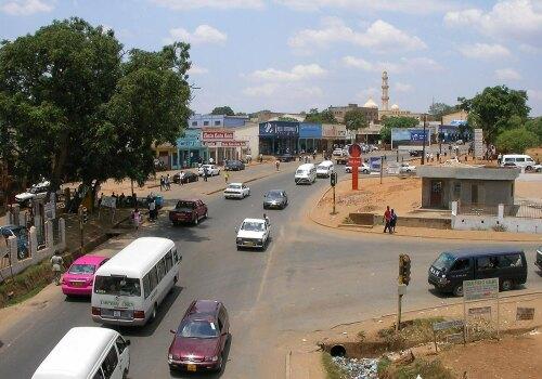 Lilongwe Malawi (MW)