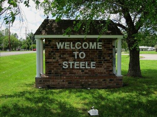 Steele United States (US)