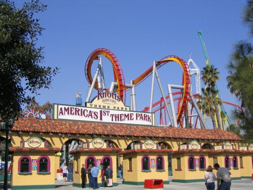 Buena Park United States (US)