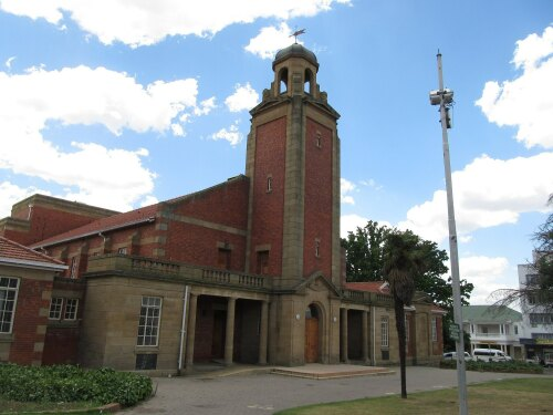 Bethlehem South Africa (ZA)