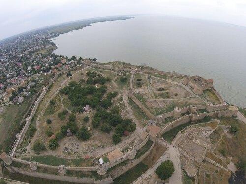 Bilhorod-Dnistrovskyi Ukraine (UA)