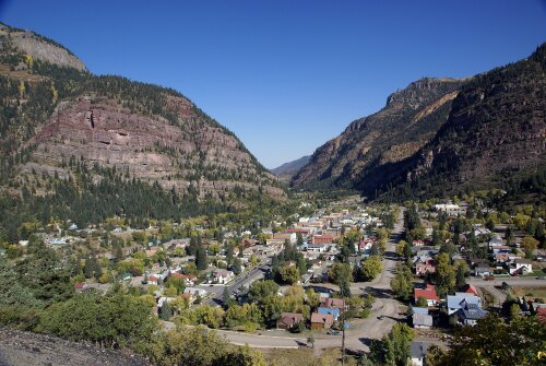 Ouray United States (US)