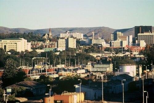 Windhoek Namibia (NA)