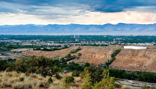 Grand Junction United States (US)