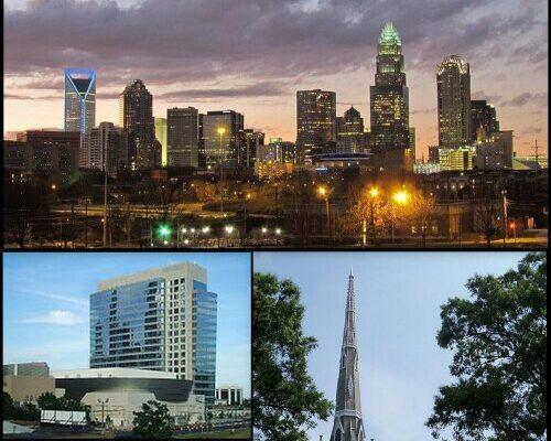 Charlotte United States (US)