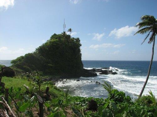 Solosolo Samoa (WS)