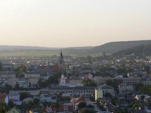 Chortkiv Ukraine (UA)
